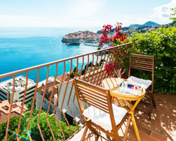 Dubrovnik-Airport-to-Apartment-transfer