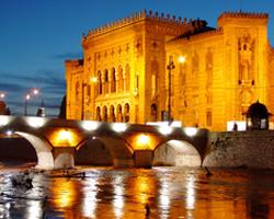 From-Dubrovnik-to-Sarajevo